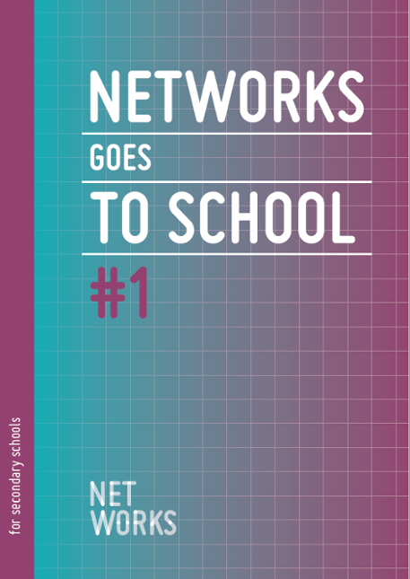 Cover Networks Goes To School 2018